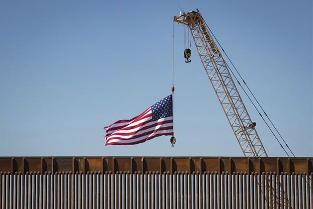Immigration Under Biden