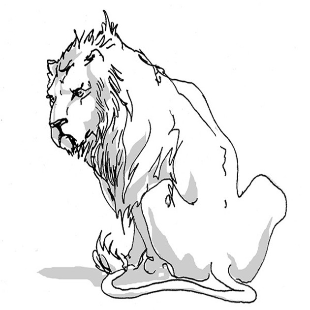 Leo (July 22-August 23) for August 2015