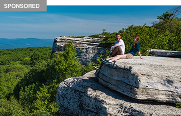 Ellenville Offers Outdoor Adventure, Family Fun, and More.