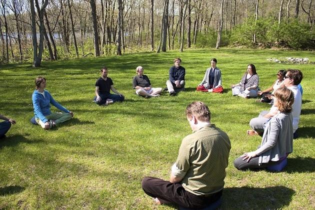 Wisdom Quest for Leaders | Garrison Institute