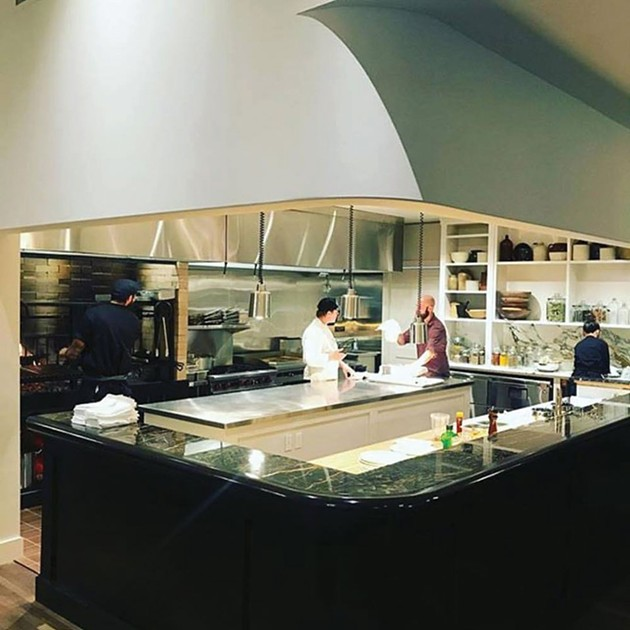 Best New Restaurants in the Hudson Valley