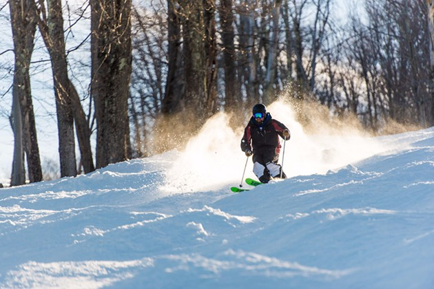 6 Winter Gear Picks from Hudson Valley Sports Outfitters