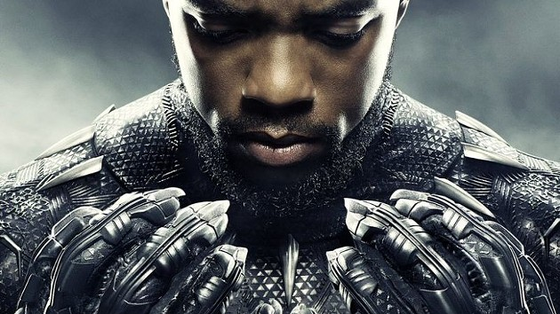 <i>Black Panther</i> Movie Takeover at the Hudson Valley Mall