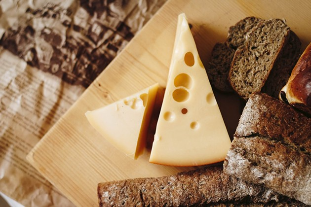 3 Destination Cheese Shops in the Hudson Valley