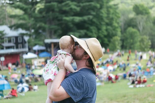 The Annual Summer Hoot Festival Returns to Ashokan
