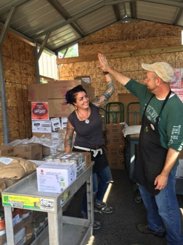 Celebrate Cooperative Ownership and a Grand Opening with the Berkshire Food Co-op