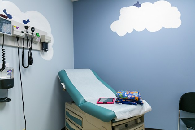The Spectrum of Care: Autism-Friendly Services at Columbia Memorial Health