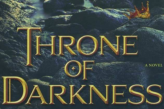 Book Review: Throne of Darkness