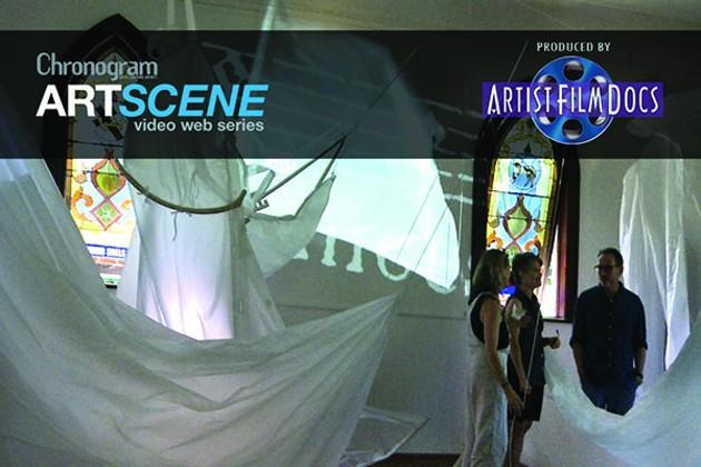 ArtScene TV Episode 10