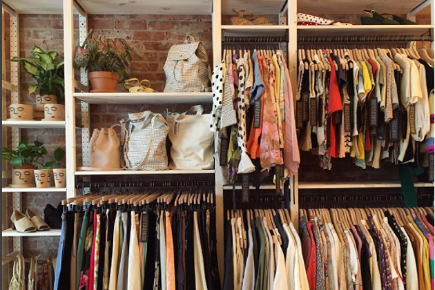 Best New Clothing Boutiques in the Hudson Valley