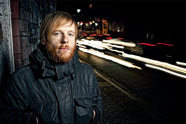 Indie rocker Kevin Devine Live at Colony - Feb. 16
