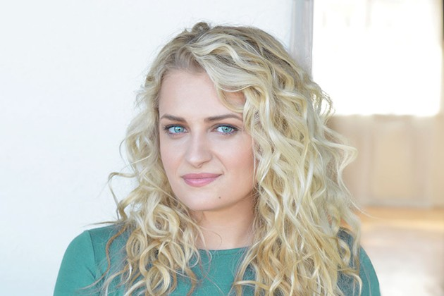 Glee Actress Ali Stroker Performs Live in Hudson Valley - Feb. 11