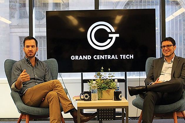 Hudson Valley Tech Industry Sees No Signs of Stopping