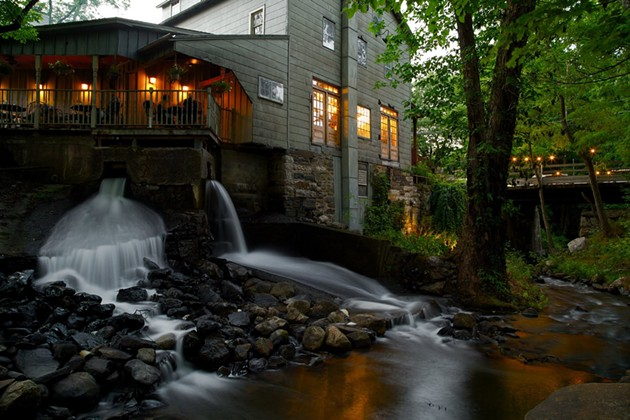 An Evening at Char 1788: The New Restaurant at Tuthilltown Spirits