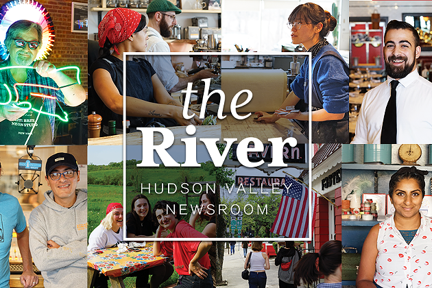 The River: Regional Journalism of National Relevance