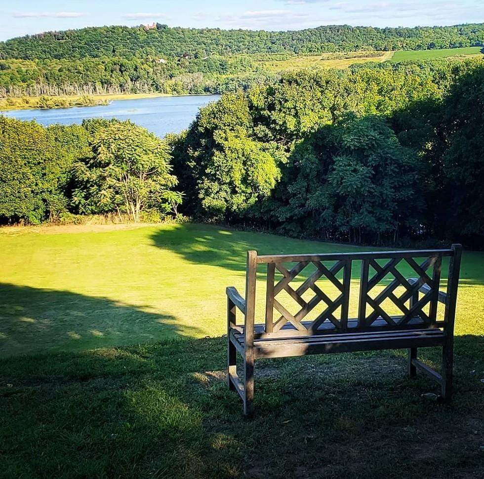 Beattie summer view
