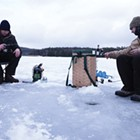 (N)ice Catch: A Portrait of Ice Fishing in the Hudson Valley