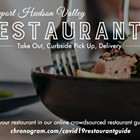 Hudson Valley COVID-19 Restaurant Guide