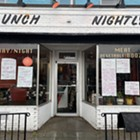 Lunch Nightly Open for Service At Last