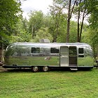 Hudson Valley Airstream Makes Your Sleek Tiny Home Dreams Come True