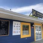 Fruition Chocolate's Shokan Walk-Up Window is a Must-Stop for Rail Trail Snacks and of Course, World-Class Chocolate