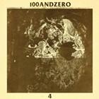 Album Review: 100ANDZERO   4