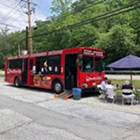 Bus Stop Grill: Garrison's Mobile Restaurant and Family Business Innovation