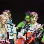 Music School Spotlight: Rock Academy