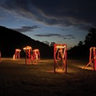 Taking Art Into the Wild: Upstate Art Weekend is Back for Year 2