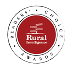 Vote Now for the Rural Intelligence Readers' Choice Awards!