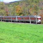 The Tastings Train