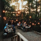 10 Lovely Outdoor Dining Spots in the Hudson Valley