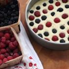 Recipe: Rasberry Buttermilk Cake