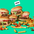 Wildflower Cafe: Red Hook's New Vegan Burger Bar