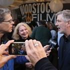 Woodstock Film Fest
