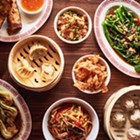 Farm-to-Table Chinese Food at Lucky Dragon Restaurant in Rhinebeck