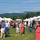 Woodstock-New Paltz Art & Crafts Fair Returns May 25-27