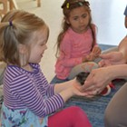 Poughkeepsie Day Students Head to Sprout Creek Farm for Experiential Learning