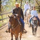 Ride On! Pine Ridge Dude Ranch in Kerhonkson Thrives