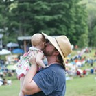The Annual Summer Hoot Festival Returns to Ashokan