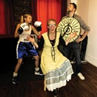 """When Time Disappears: """"JAMOT"""" A Whimsical Musical at Bridge Street Theatre"""