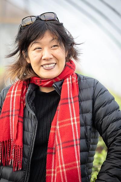 Amy Wu