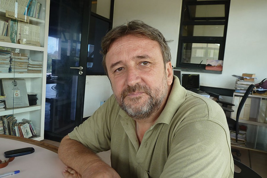 Sauro Mezzetti