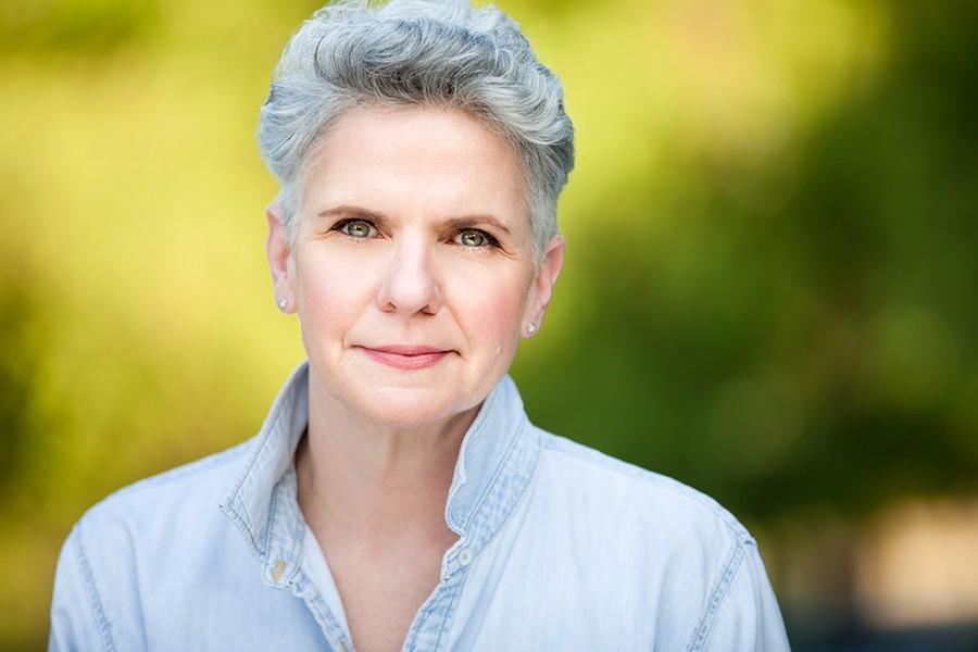 Director Catherine Doherty