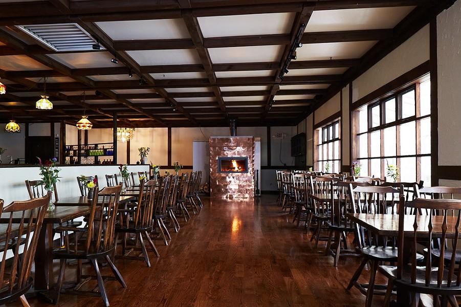 Binnekill Tavern