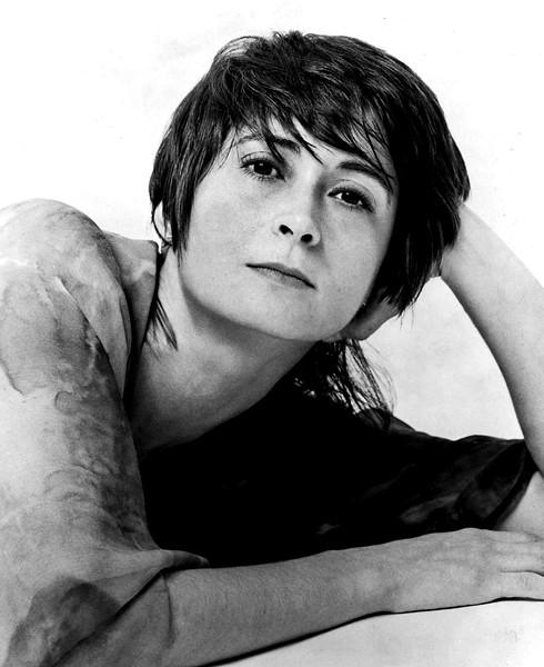 Twyla Tharp - PHOTO BY KEN DUNCAN
