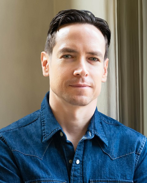 Sascha Radetsky, Artistic Director, ABT Studio Company - PHOTO COURTESY OF AMERICAN BALLET THEATRE
