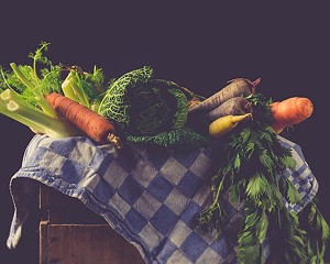 2020-2021 Winter CSAs in the Hudson Valley