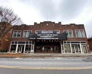 Story Screen Reopens for Indoor Movies in Beacon