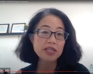 Chronogram Conversation Recap: A Holistic Approach to Women's Health